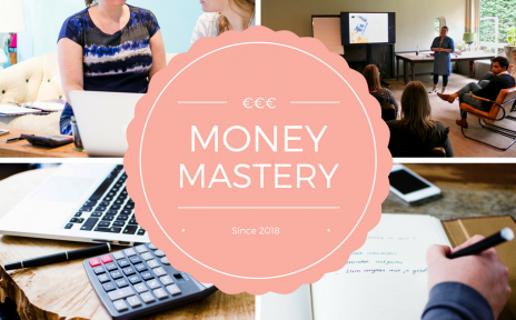 logo Money Mastery