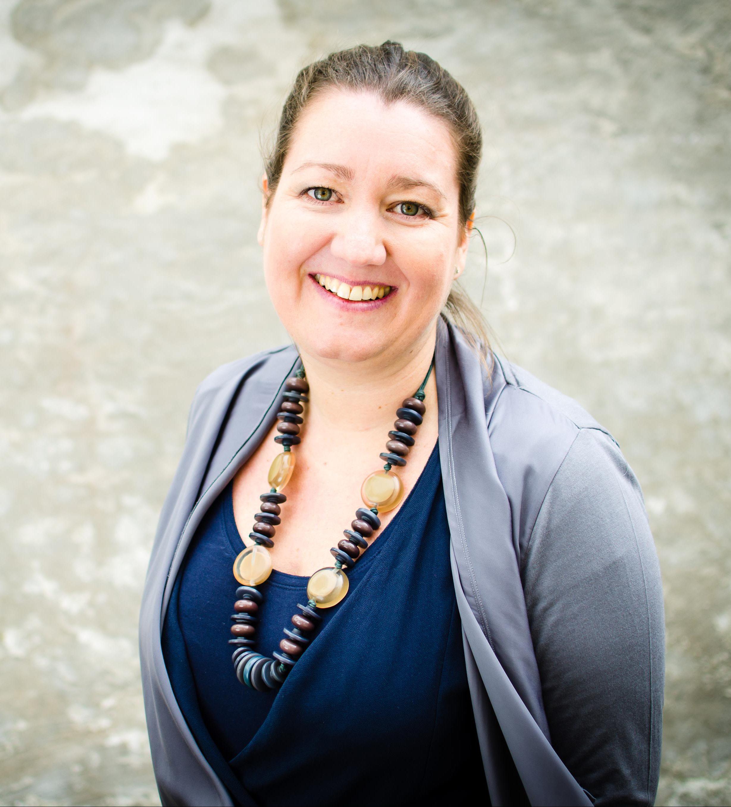 Hilde Radt - Financieel businesscoach